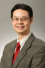 Photo of Kuanchin (KC) Chen