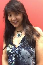 Photo of Christina Chin
