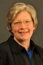 Photo of Linda Comrie