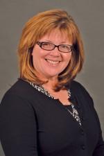 Photo of Teresa Crumpton
