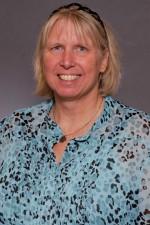 Photo of Sue Dame