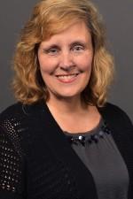 Photo of Heidi Douglas-Vogley