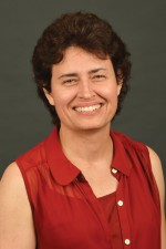 Photo of Roxanna Duntley-Matos
