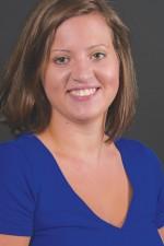 Photo of Natalie Faculak
