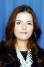 Photo of Felicia Barghouti
