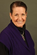 Photo of Kathie Garvey