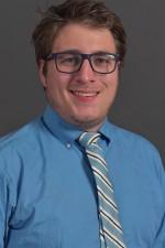 Photo of Evan Gazdecki
