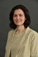 Photo of Georgiana Onicescu