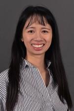 Photo of Mingzhu Guo