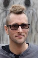 Photo of Christopher Biggs