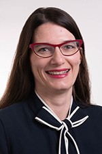Photo of Jessica Hermann-Wilmarth