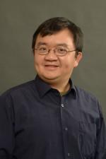 Photo of Yufeng Hu