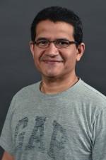 Photo of Antonio Isea