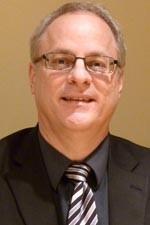 Photo of Dan Jacobson