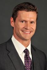 Photo of James P. Cousins