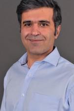 Photo of Mohammad Daneshvar Kakhki