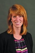 Photo of Katherine Fox