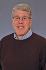 Photo of Ron Kelley