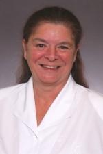 Photo of Patricia Knight
