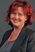 Photo of Tetyana Koshmanova