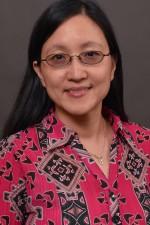 Photo of Mei Lin