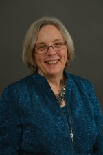 Photo of Debra Lindstrom