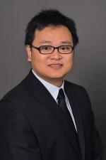 Photo of Hexu Liu