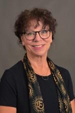 Photo of Nancy Mansberger