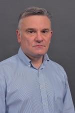 Photo of John Marshell