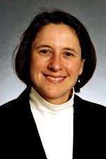 Photo of Mary Z. Anderson