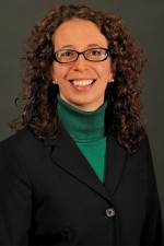 Photo of Michele McGrady