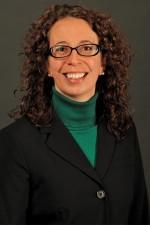 Photo of Michele McGrady