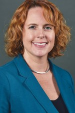 Photo of Shannon McMorrow