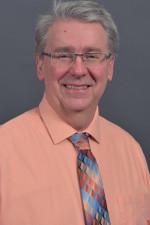 Photo of Jeffrey McNutt