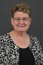 Photo of Peggy Miller