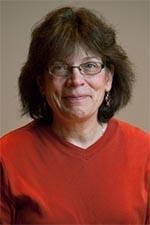 Photo of Judy Moonert