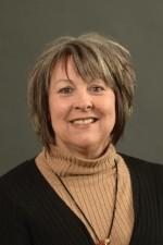 Photo of Nancy Landsberger