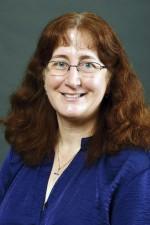 Photo of Julie Nemire