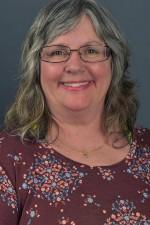 Photo of Mary Ogle