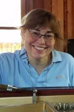 Photo of Jessica Masse
