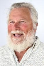 Photo of John Patten