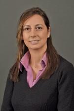 Photo of Mariola Pérez de la Cruz