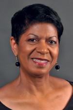 Photo of Elizabeth Richardson