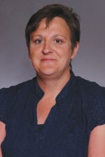 Photo of Dawn Robarge