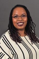 Photo of Tangela Roberts