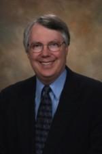 Photo of John Roper