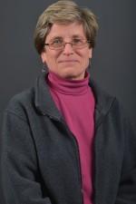 Photo of Mary Ellen Sartoris
