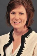 Photo of Christine Scheller