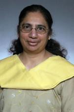 Photo of Darshana Shah