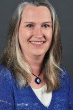 Photo of Lisa Singleterry